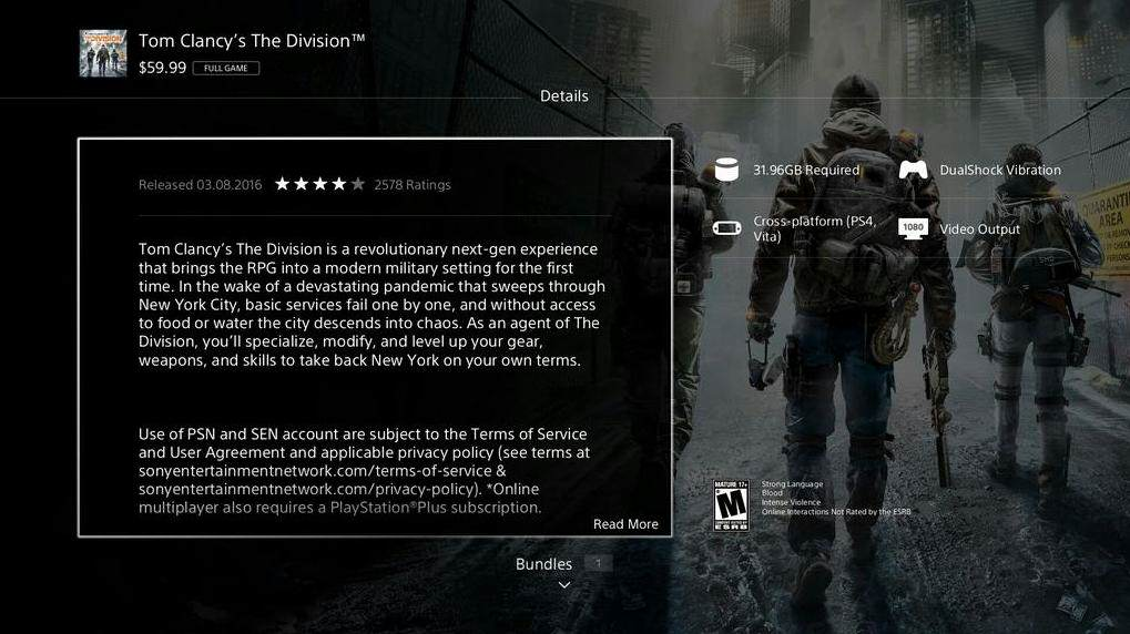 Sony Accidentally Reveal Overhauled PlayStation Store 3020516 pss5