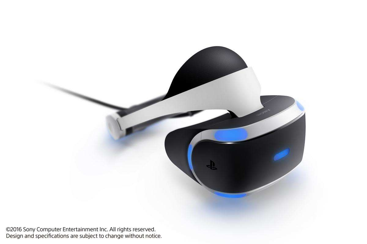 PlayStation VR Release Window, Price And Launch Titles Revealed 3022391 psvr 10