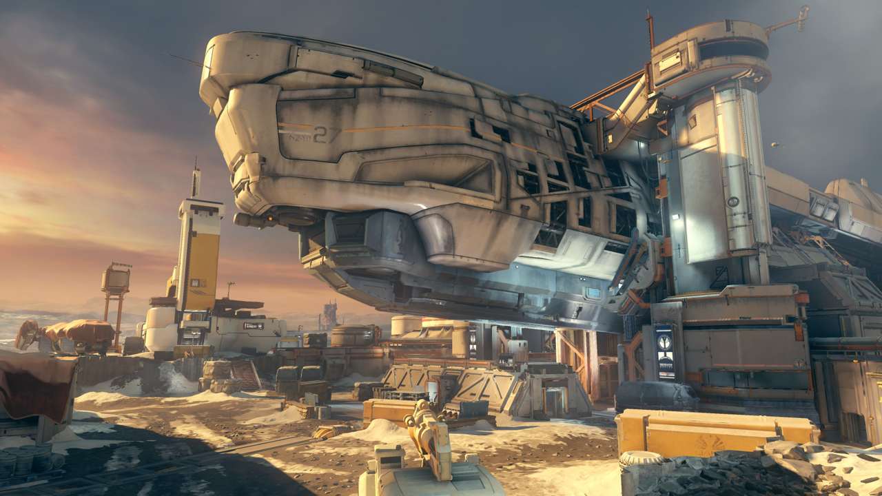 Halo 5s Next Free Update Gets New Images And Details 3024604 halomeridian