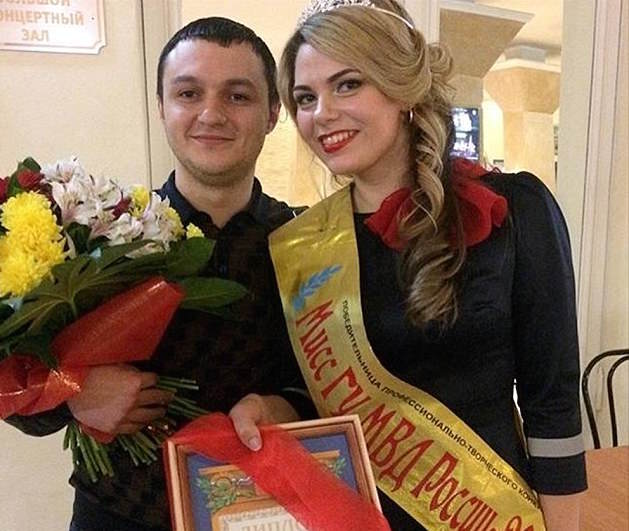 Meet Miss Russian Police, The Winner Of A Bizarre Beauty Contest For Female Officers 320E0A5800000578 0 image a 44 1457607240800