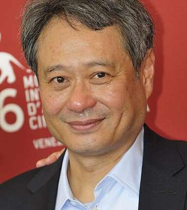 Prominent Asian Film Figures Send Open Letter To The Academy Protesting Racist Joke 380px Ang Lee   66eme Festival de Venise Mostra 2 380x426