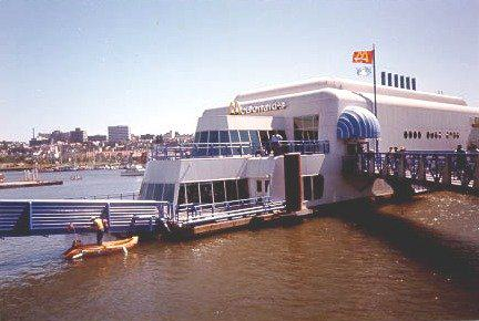 This Abandoned Floating McDonalds Is Creepy As F*ck 40e0090256ddfac5c8d466fd70946084 1