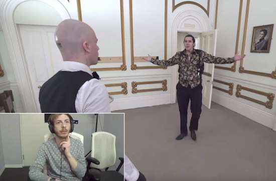 Hitman Recreated As A Real Life Game Looks Incredible 465htg
