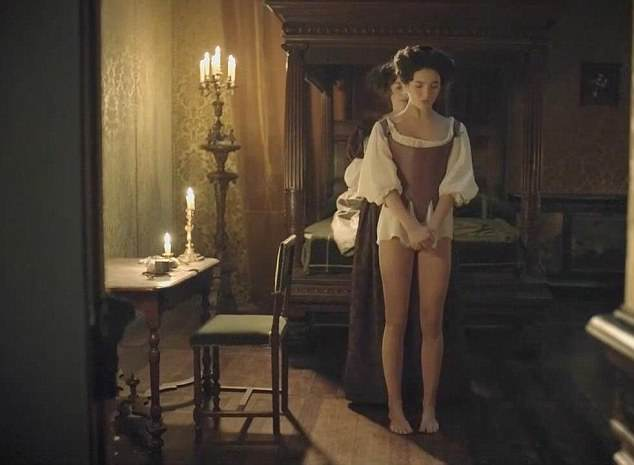 This New BBC Drama Looks As Pornographic As Game Of Thrones 5