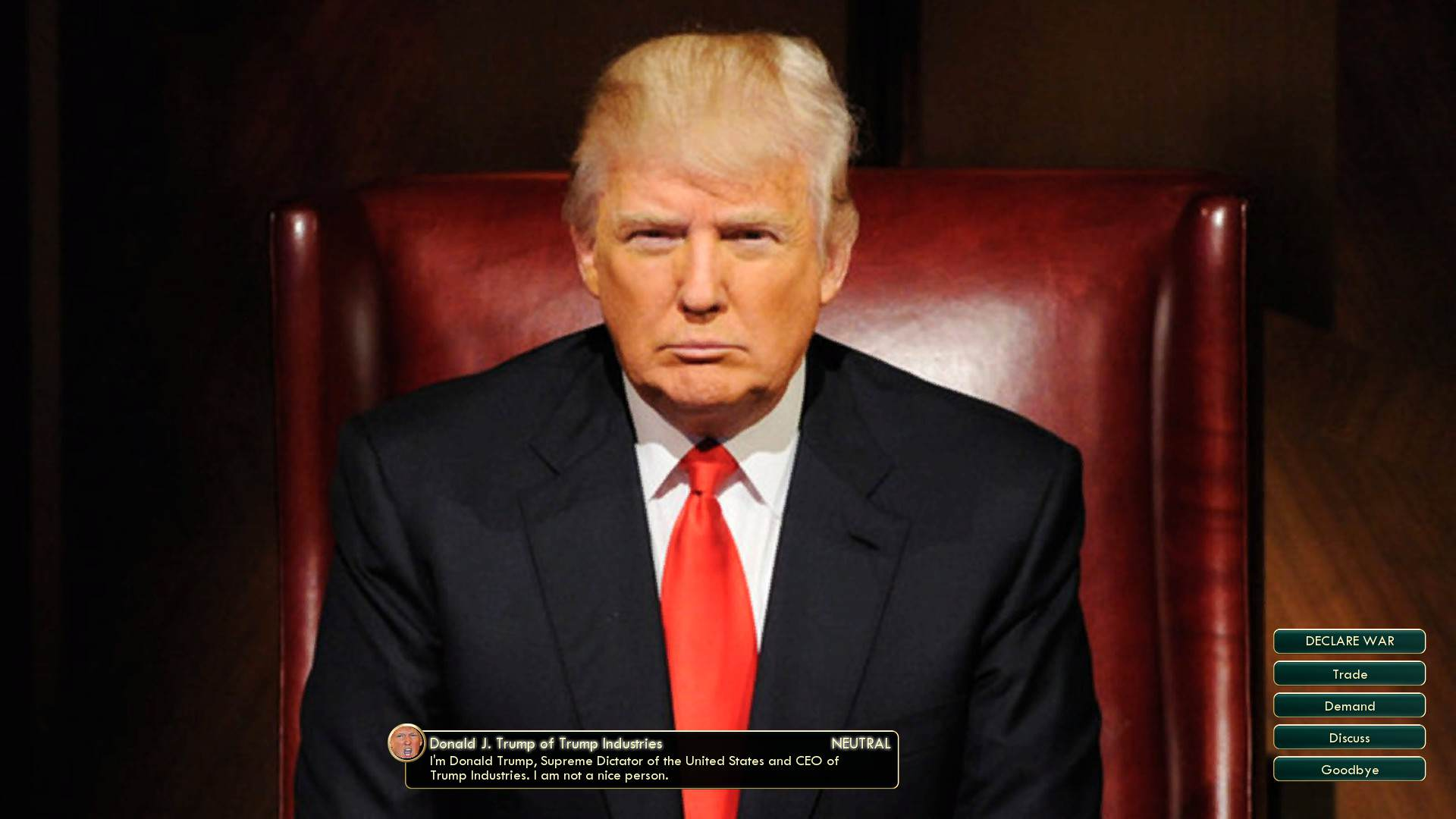 This Donald Trump Mod For Civilization V Is Absolutely Perfect 503018107 preview 2015 08 24 00003
