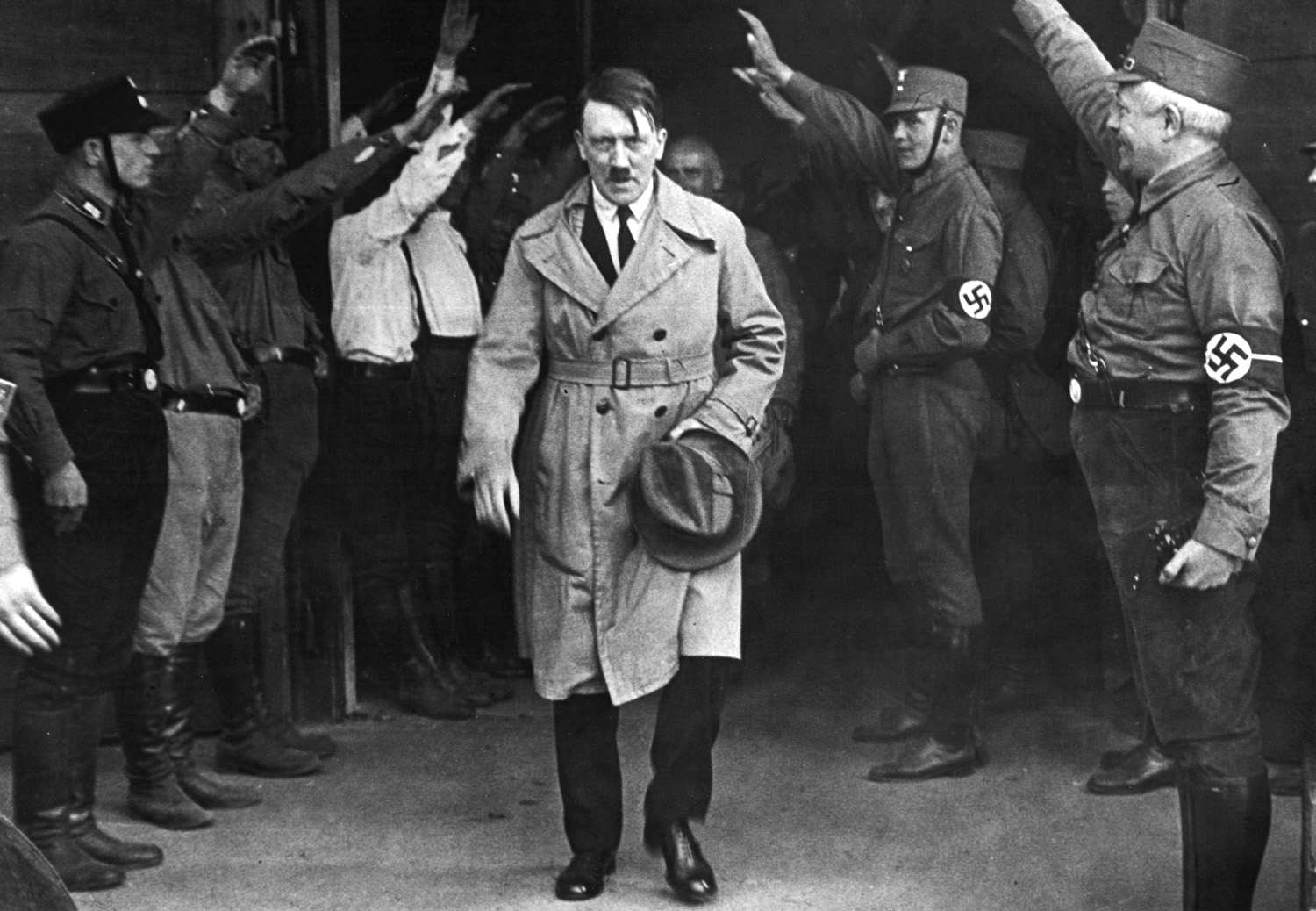 Hitler Had A Shocking Fetish That Will Leave You Speechless 7106028925 c6f5266b87 o