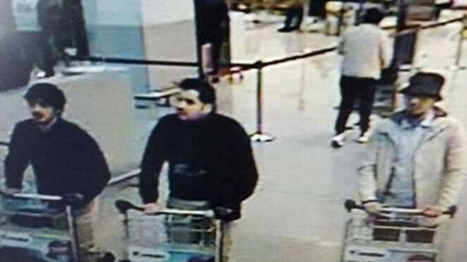 BREAKING: As Main Suspect Arrested, Heres The Latest On Brussels Attacks 88906864 88906861