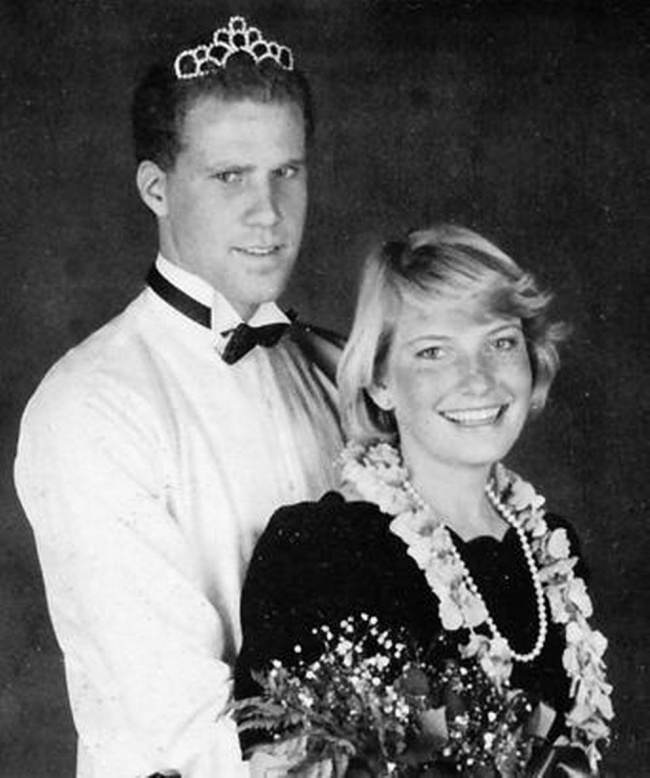 These Awkward Celebrity Prom Photos Are Amazing 932505 650 1459255594 willferrell