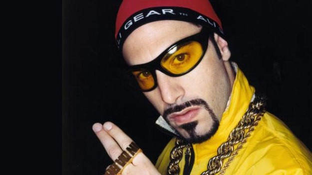 Ali G P*ssed Off The Academy With His Oscars Appearance 97e8e053 b199 401b a452 e42b46976ce0 625x352