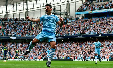 Are Elite Clubs About To Form Their Own Super League? Aguero Guardian