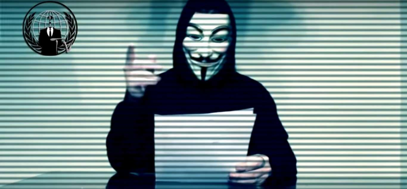 Anonymous Declares Total War On Donald Trump In New Video Anon