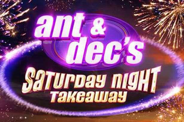 Ant And Decs Saturday Night Takeaway Gets A Lot Of Random Complaints Ant And Decs Saturday Night Takeaway