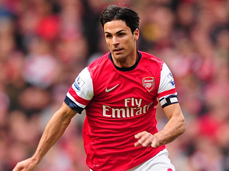 Ten Players Who Are Hated By Their Own Fans Arteta Sky Sport