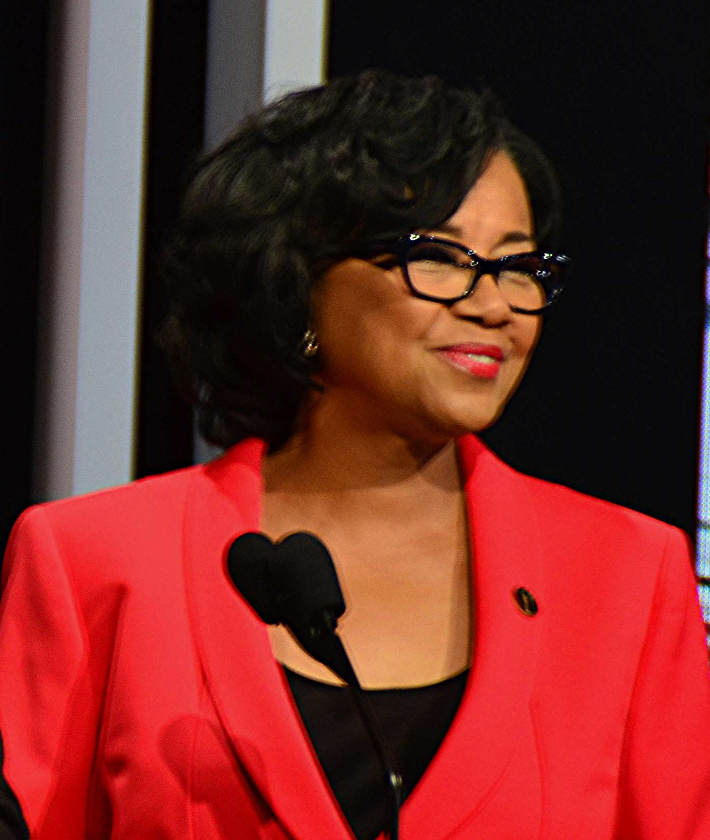 Prominent Asian Film Figures Send Open Letter To The Academy Protesting Racist Joke Cheryl Boone Isaacs 87th Oscars Nominations Announcement