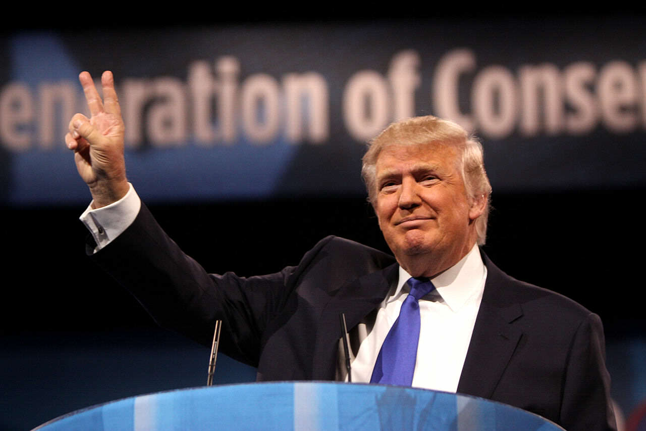 Donald Trump Hits Back After Allegations About His Private Parts Donald Trump 8567813820 2