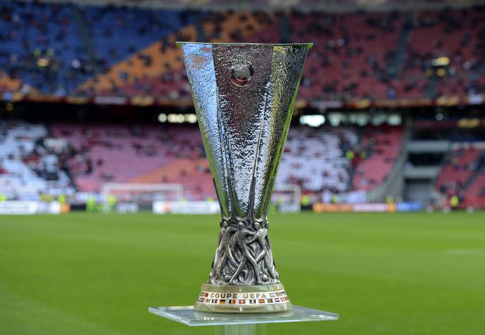 Europa League IBTimes