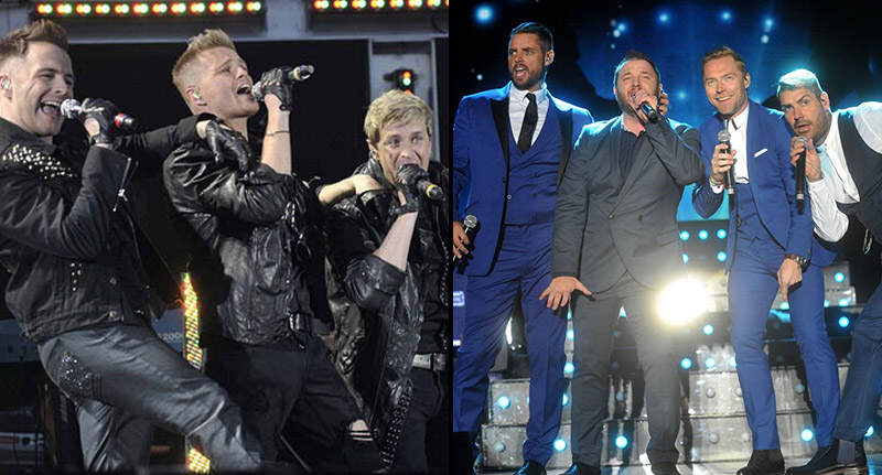 Boyzone And Westlife To Form Supergroup, Because Money FaceThumb 26