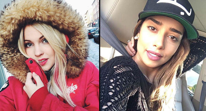 Heres The Most Beautiful Women In The World, According To The Internet FaceThumb Recovered 11