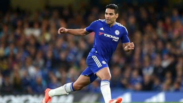 Falcao cfc website