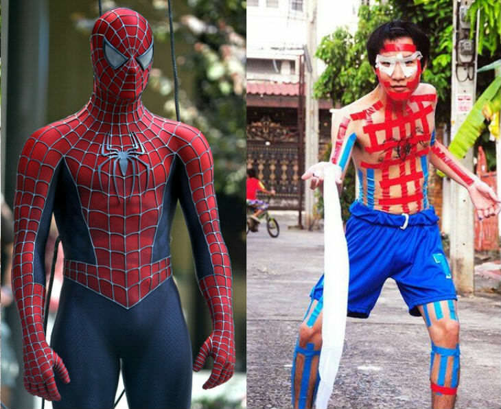 These Sh*tty Cosplay Photos May Be The Funniest Thing Weve Seen Today GUK7GyB