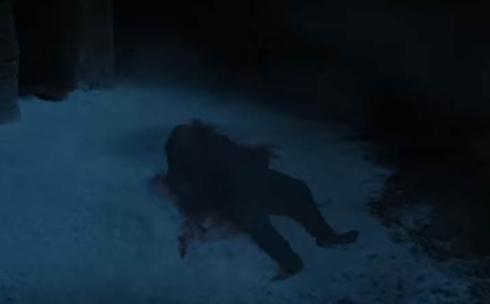 Game of thrones trailer 1