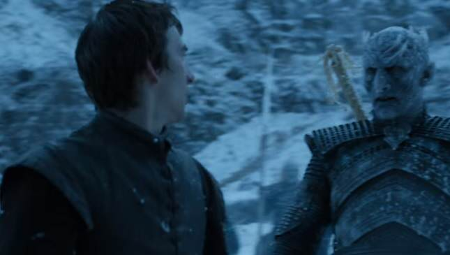 Everything You Need To Know About The Game Of Thrones Season Six Trailer Game of thrones trailer 16