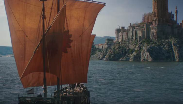 Everything You Need To Know About The Game Of Thrones Season Six Trailer Game of thrones trailer 2