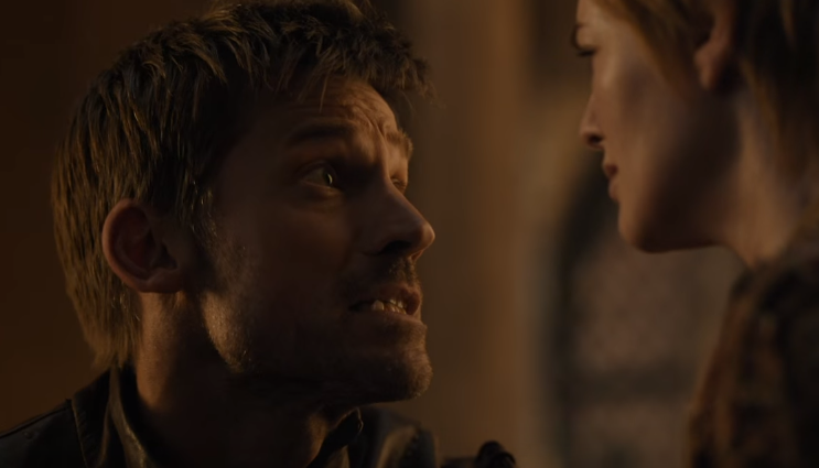 Game of thrones trailer 3