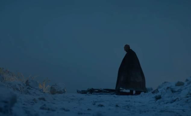 Game of thrones trailer 4
