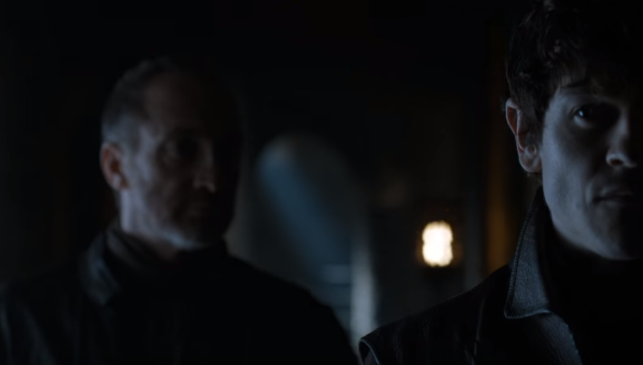 Everything You Need To Know About The Game Of Thrones Season Six Trailer Game of thrones trailer 5