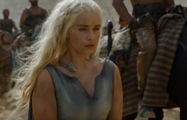 Game of thrones trailer 8