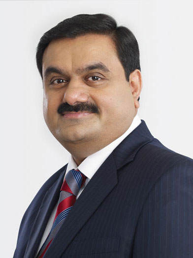 These Billionaire University Dropouts Prove Hard Work Pays Off Gautam Adani