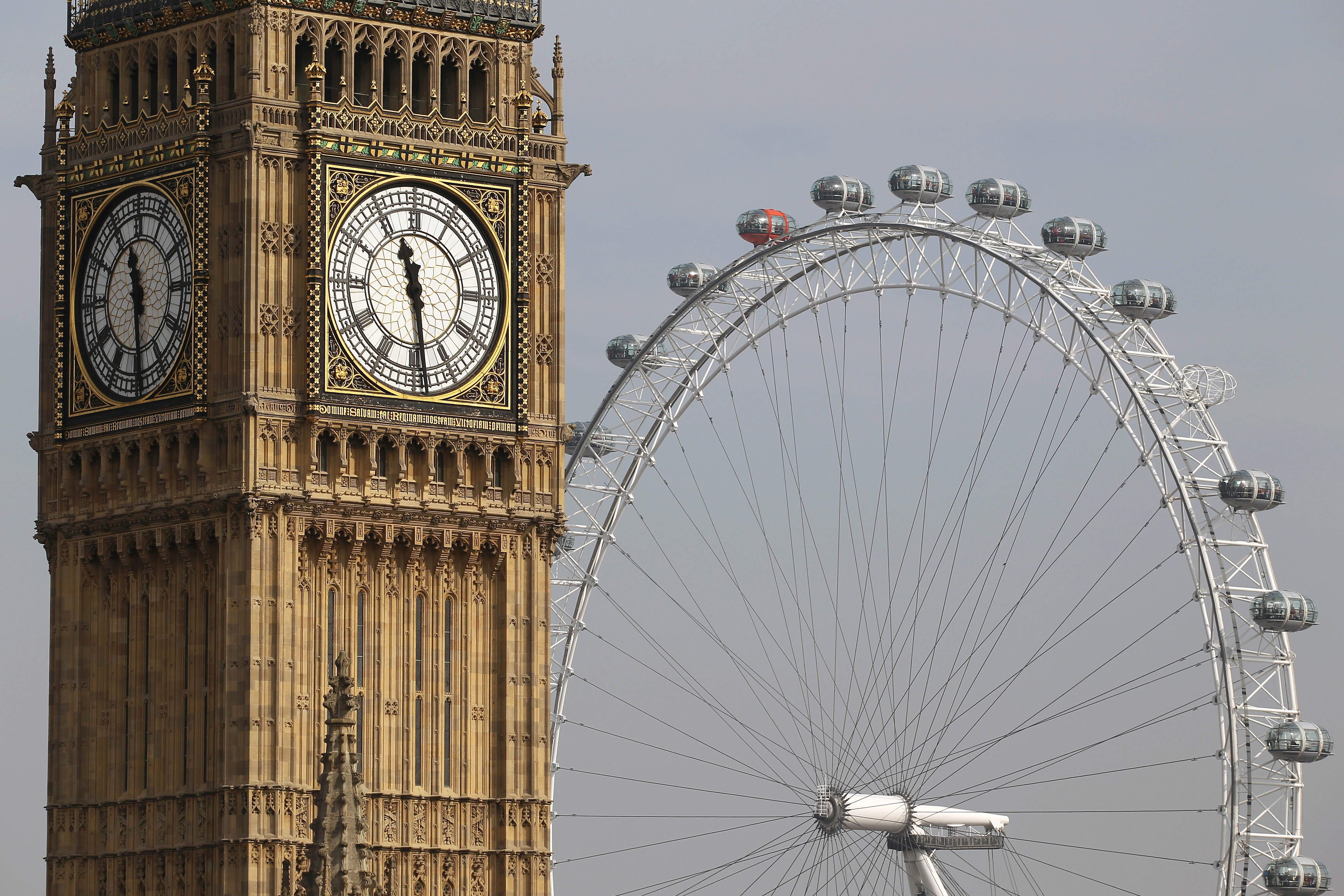 Twitter Nails The Frustration And Confusion We Feel When Clocks Go Forward GettyImages 141704993