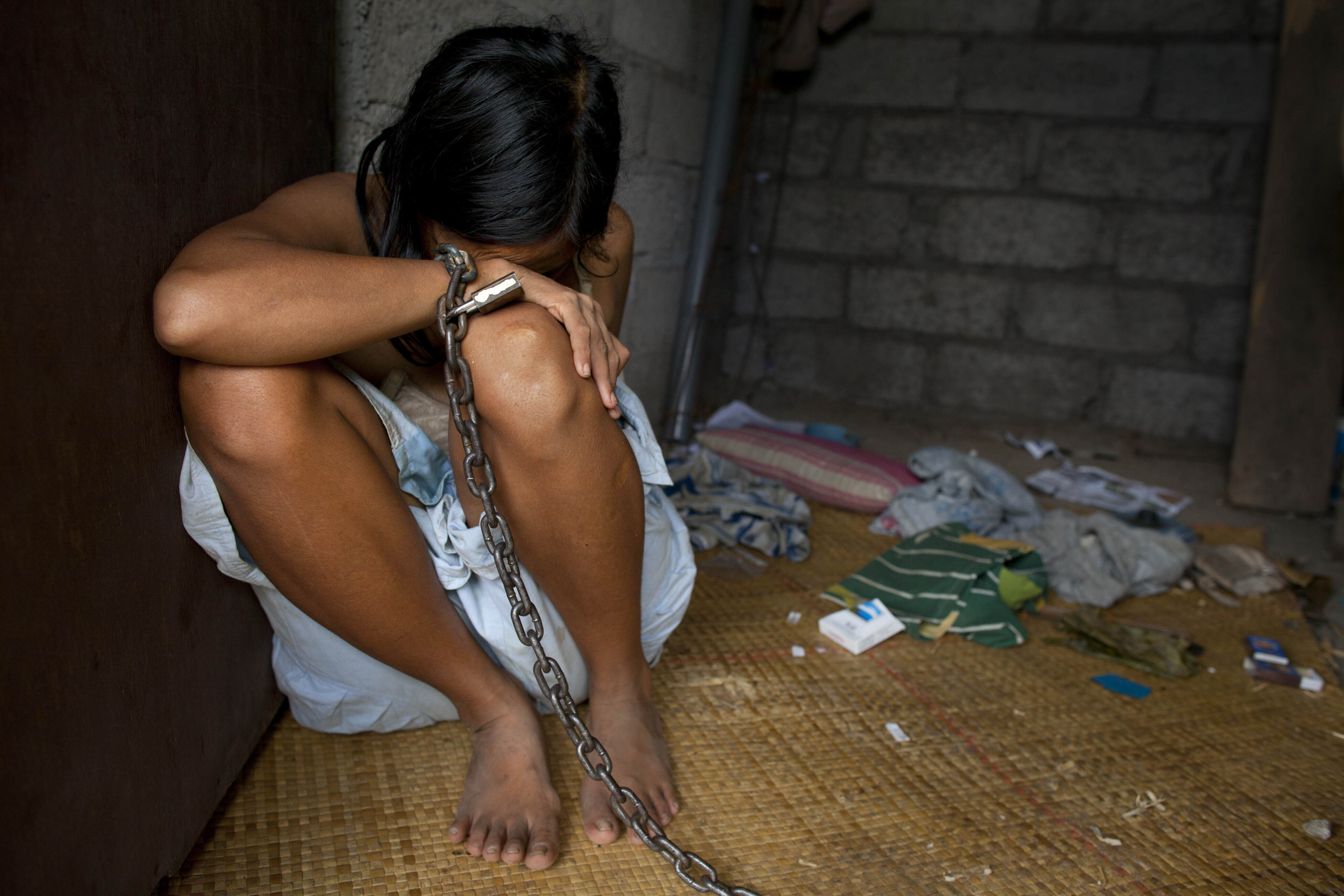 Thousands Of Mentally Ill Patients Are Locked Away In Harrowing Indonesian Villages GettyImages 144172273