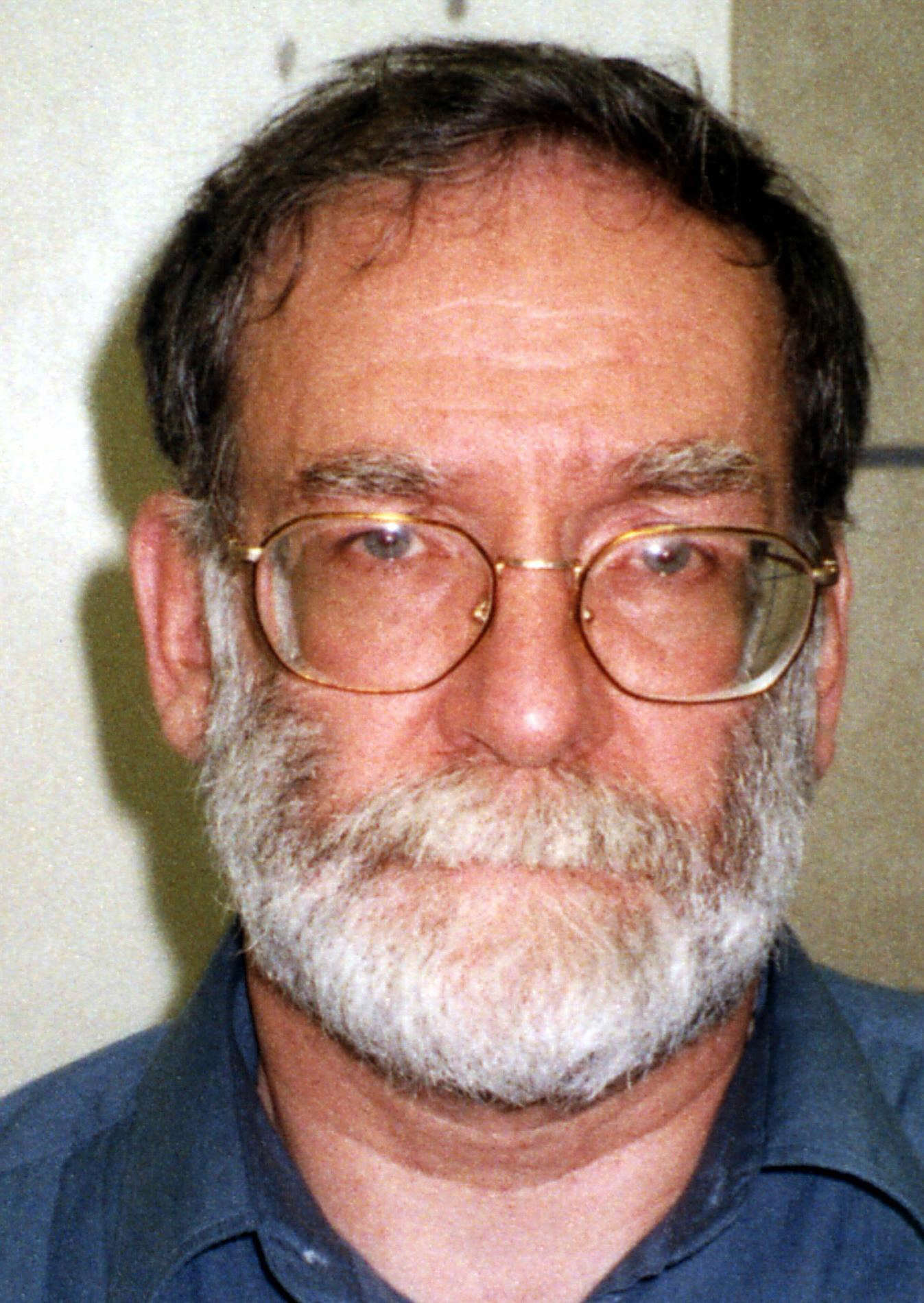 File Photo Of Doctor Harold Shipman