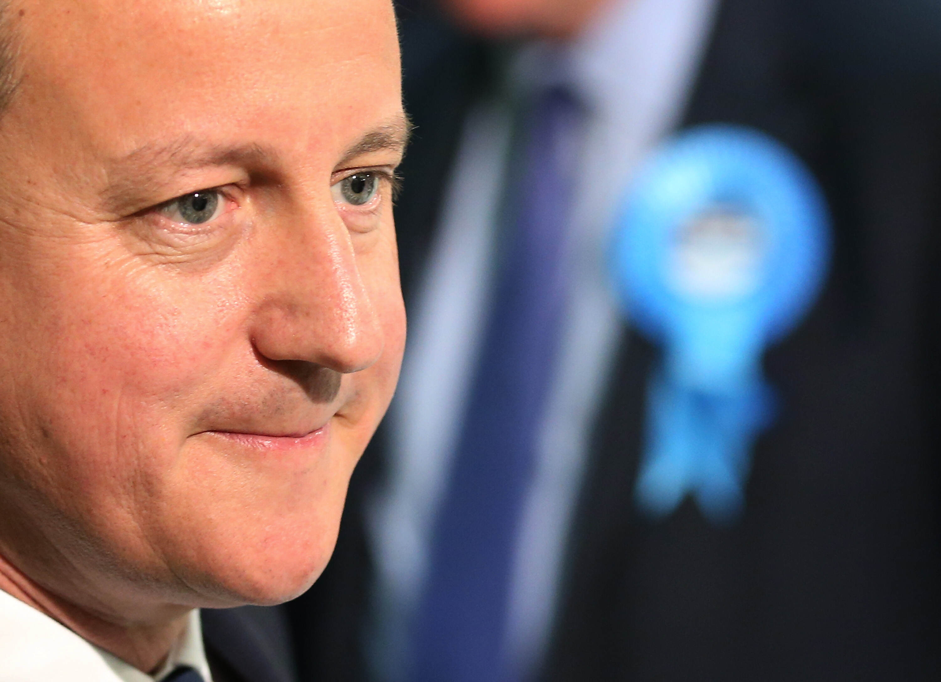 Conservatives Broke The Law To Win 2015 General Election GettyImages 472452410