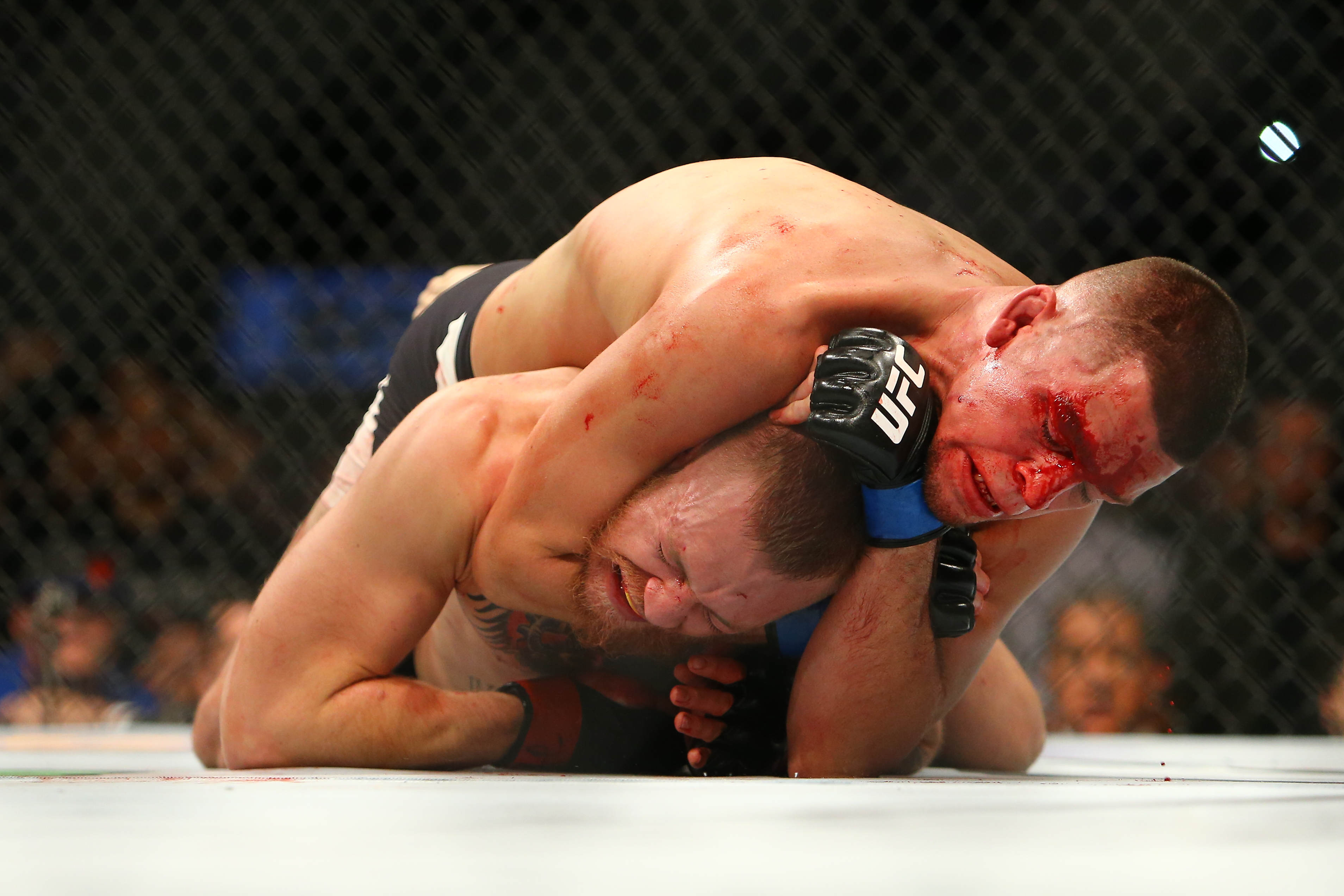 UFC 200 Headline Fight Announced, Its Going To Be A Big One GettyImages 513971532