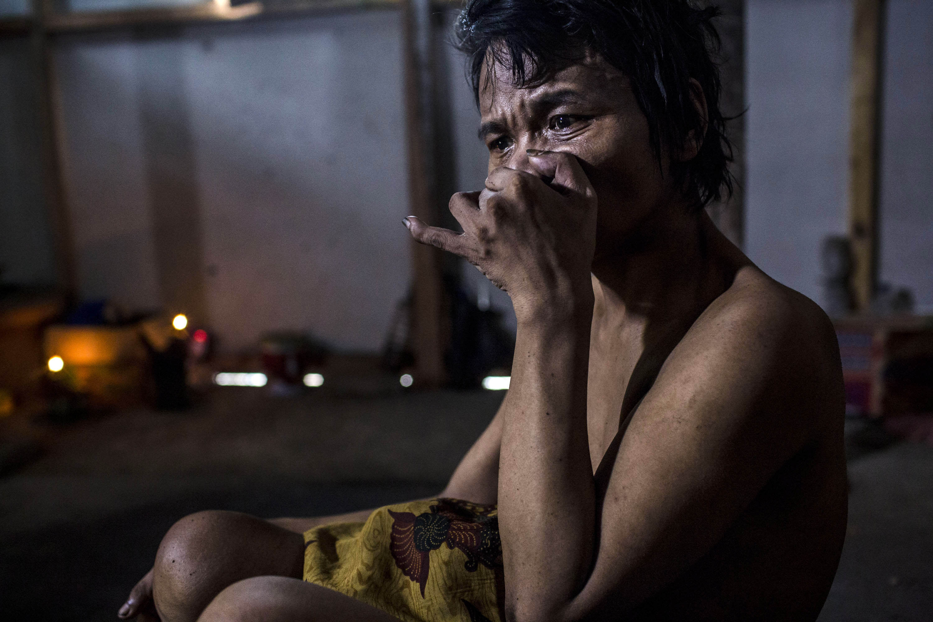 Thousands Of Mentally Ill Patients Are Locked Away In Harrowing Indonesian Villages GettyImages 517857314