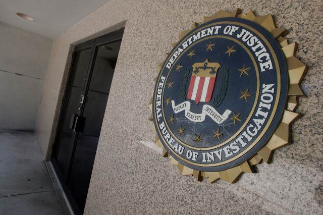 Officials Discuss Florida Anti-Terrorism Raid