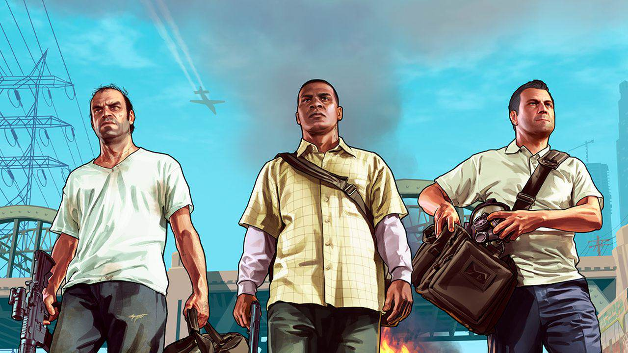 Rockstar Considered A GTA Set In Tokyo, 6 Reportedly Now In Production Grand Theft Auto 5.0