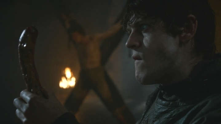 Man Allegedly Hacked Off Friends Penis For Most Messed Up Reason Greyjoy 1
