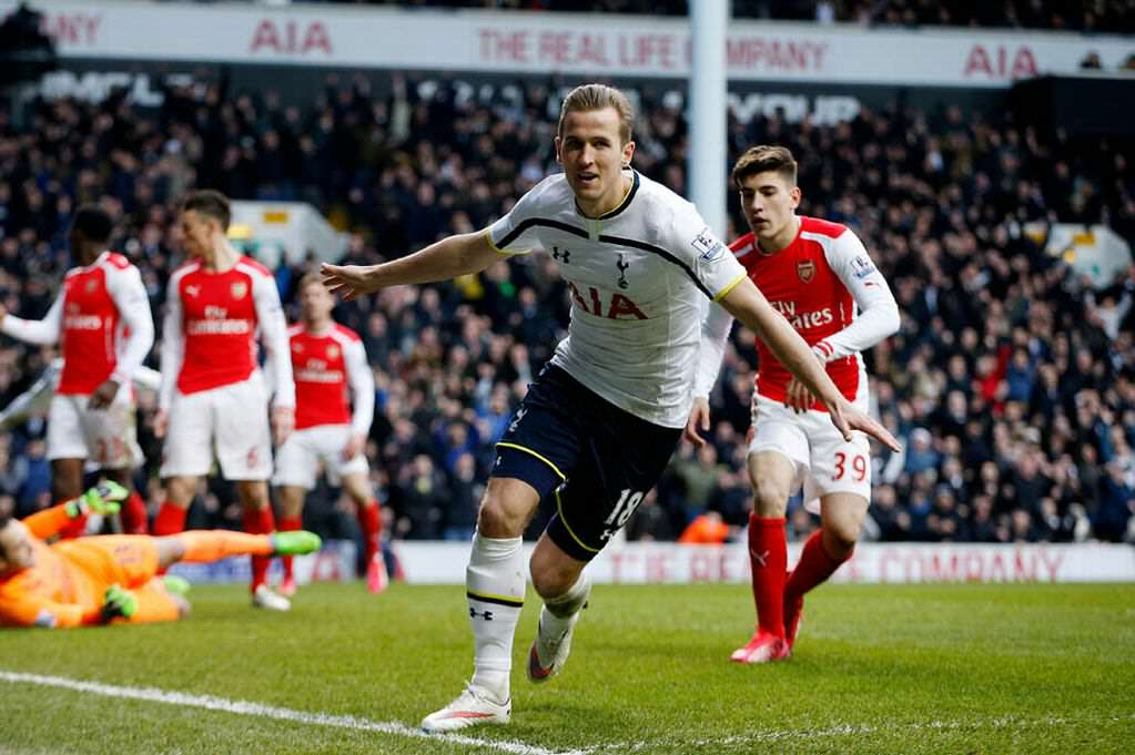 Five Things The Premier League Taught Us This Weekend Harry Kane Arsenal Mirror