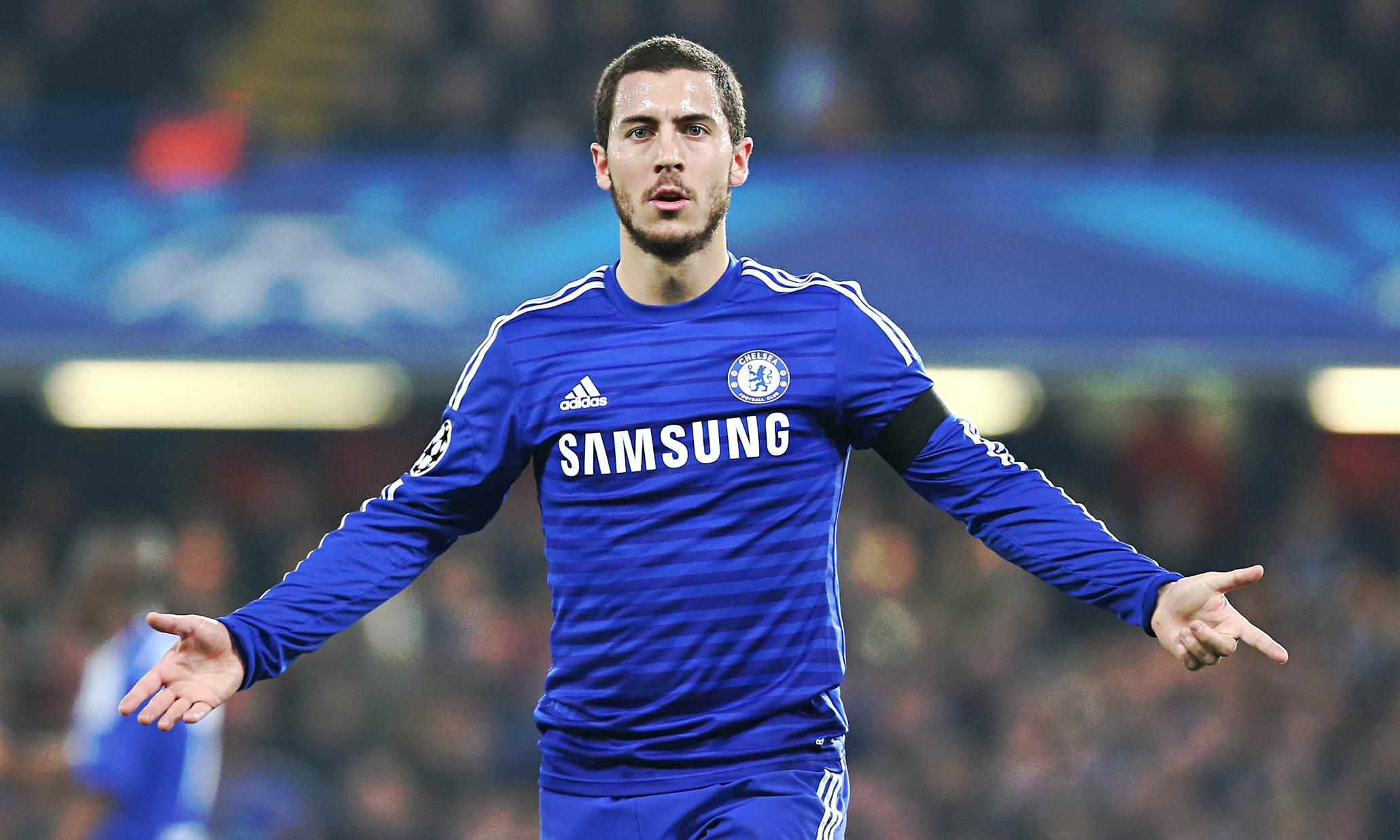 Ten Players Who Are Hated By Their Own Fans Hazard mail 1