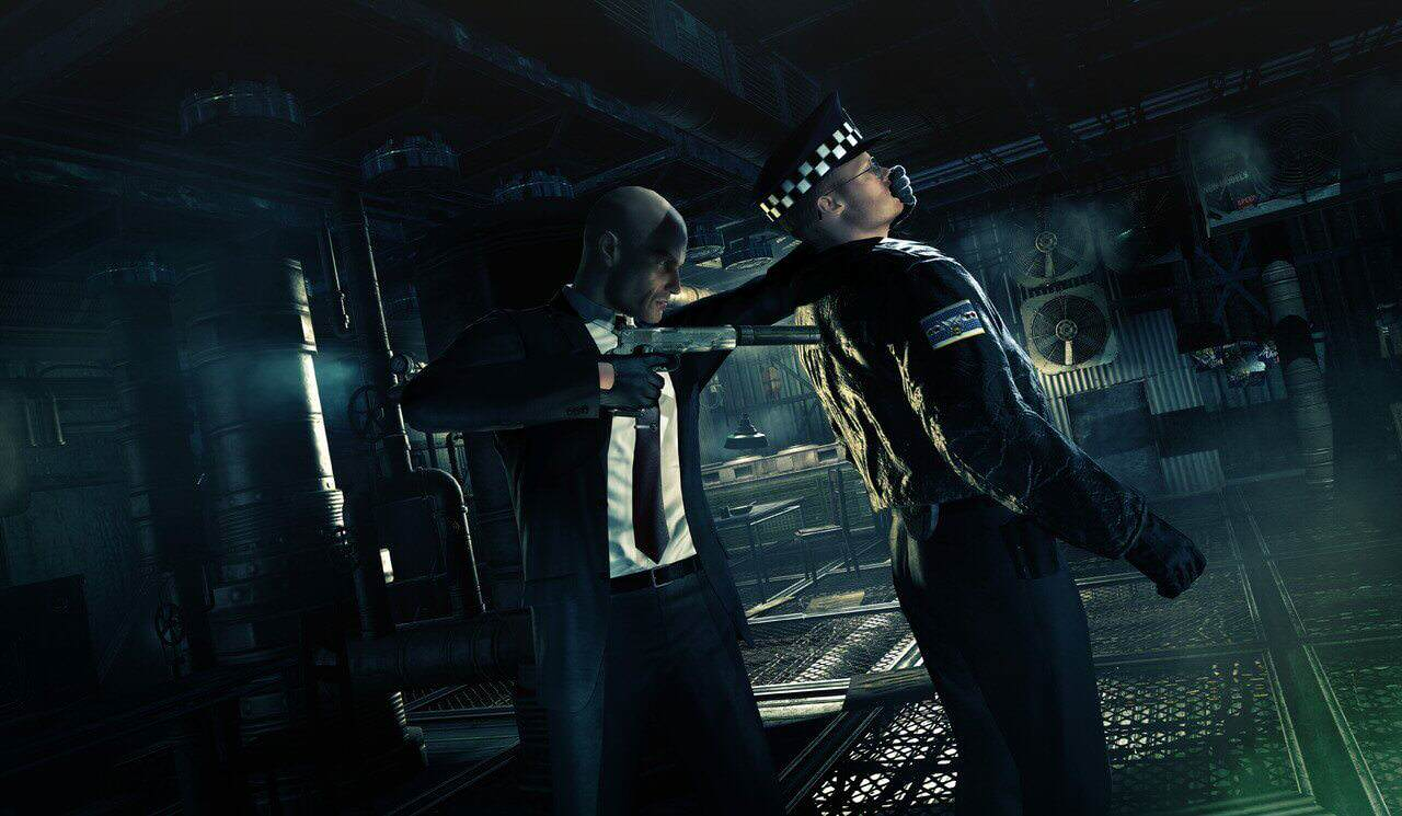 Hitman Intro Pack Offers A Strong Start To The Episodic Series Hitman PS4