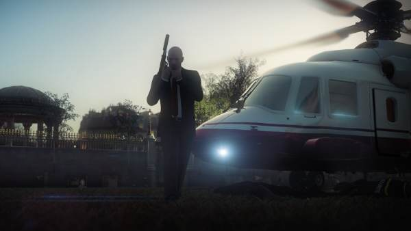 Hitman Intro Pack Offers A Strong Start To The Episodic Series Hitman 06 17 15