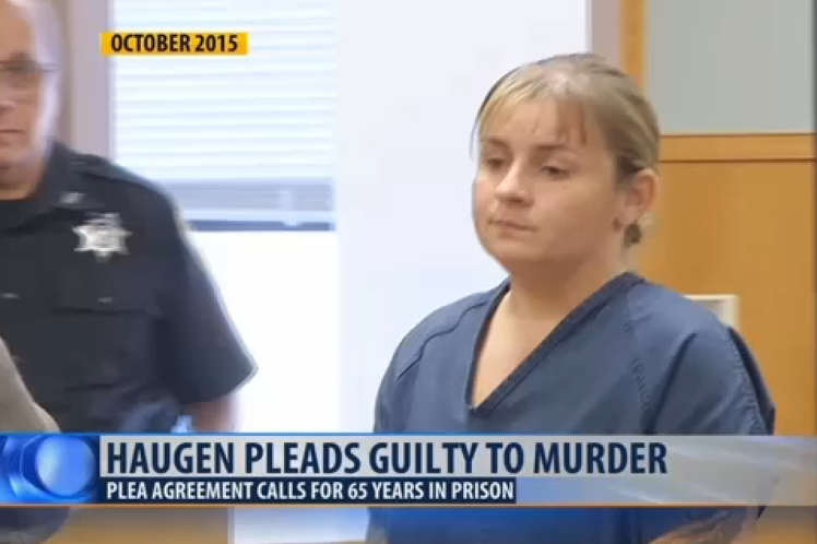 Woman Murdered Boyfriend For Most F*cked Up Reason KXLH