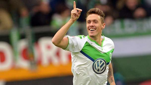 Max Kruse Dropped From Germany Squad, Completes Sh*ttest Week Ever Kruse t online
