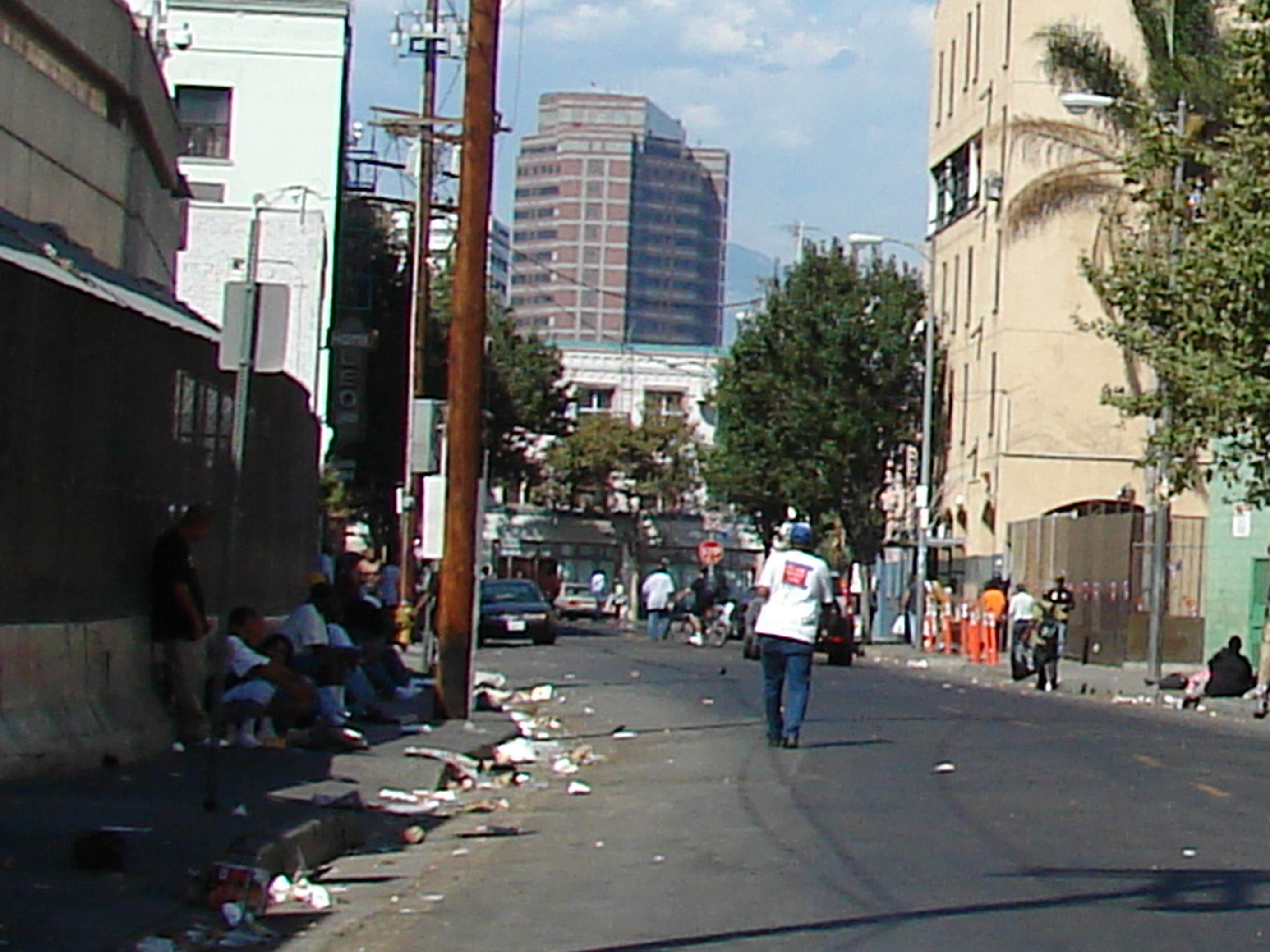 Los Angeles Has A Great Idea To Help Solve Its Homelessness Problem LA2