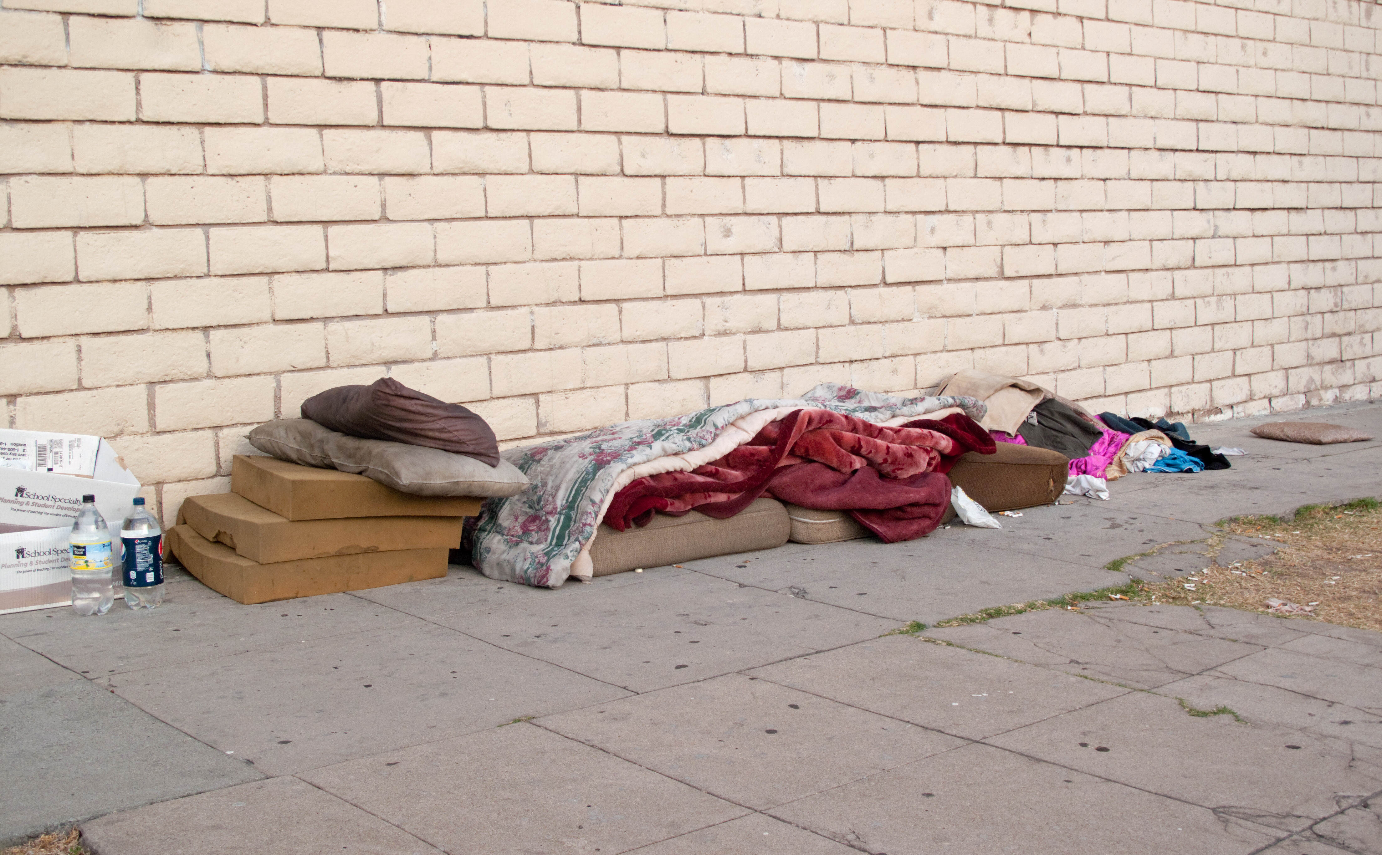 Los Angeles Has A Great Idea To Help Solve Its Homelessness Problem LA3
