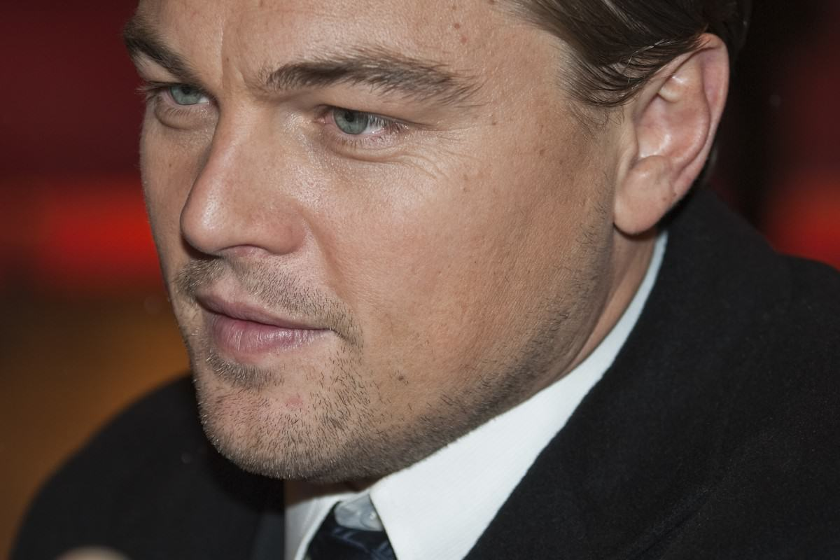 Leonardo DiCaprios Brother Is Currently On The Run From Police Leonardo DiCaprio Berlin Film Festival 2010 2 cropped 1 1200x800